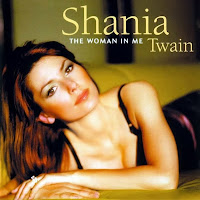 Shania Twain - The Woman in Me (1995)