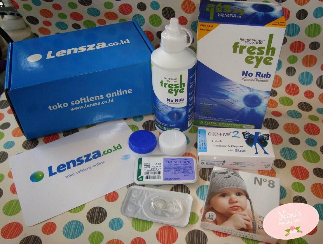Belanja Softlens di www.lensza.co.id