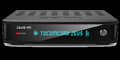 Descarga firmware Zeus