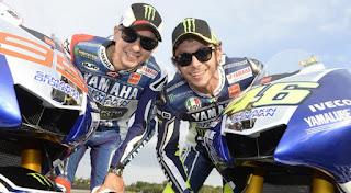 Lorenzo & Rossi
