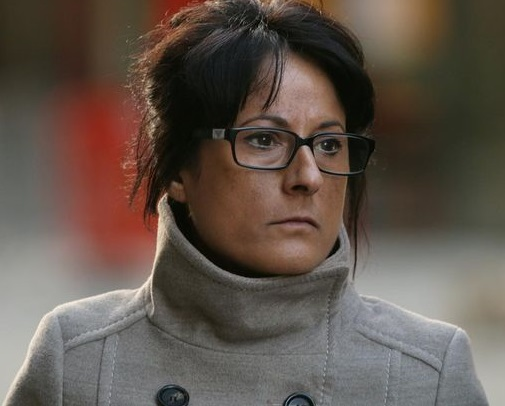 Woman, 46, who had sex and posed naked for 14-year-old
