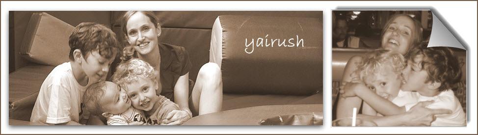 yairush