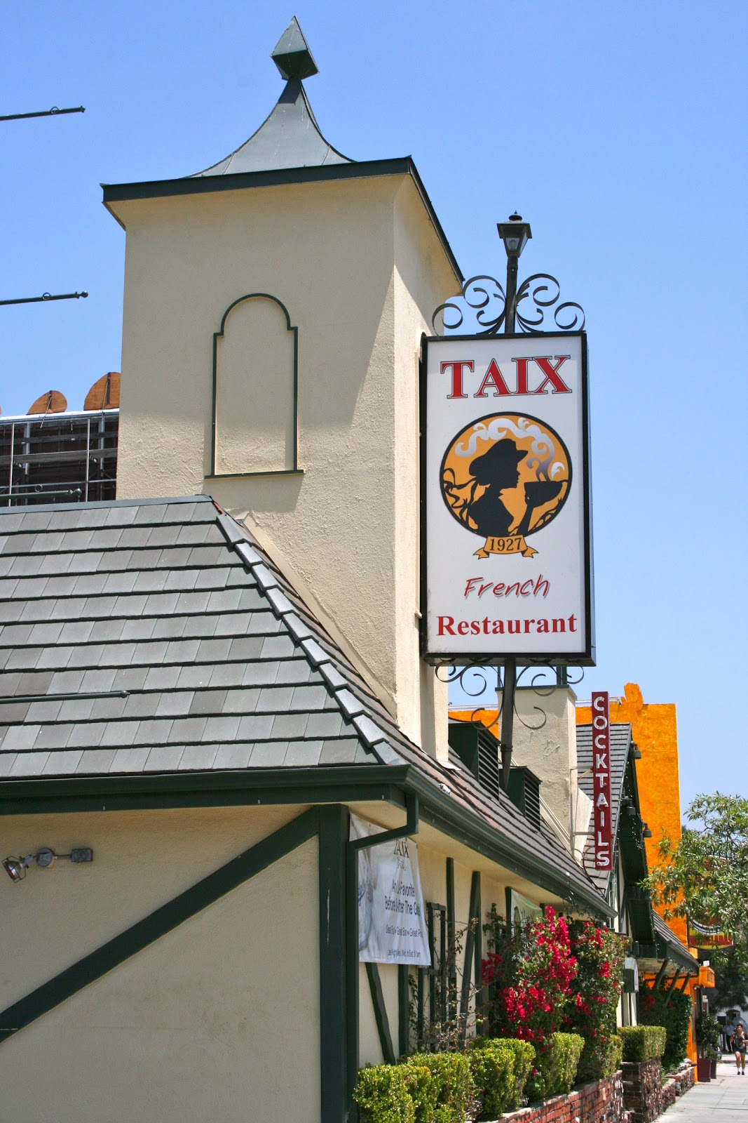 taix french restaurant 1911 sunset blvd los angeles ca 90026 213 484 1265 info on yelp