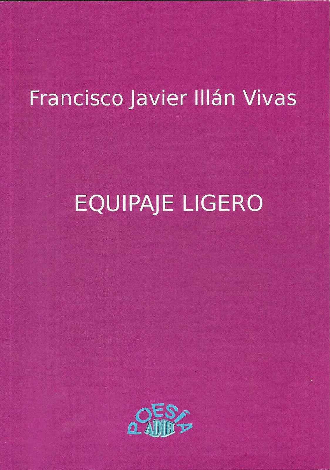 Equipaje ligero