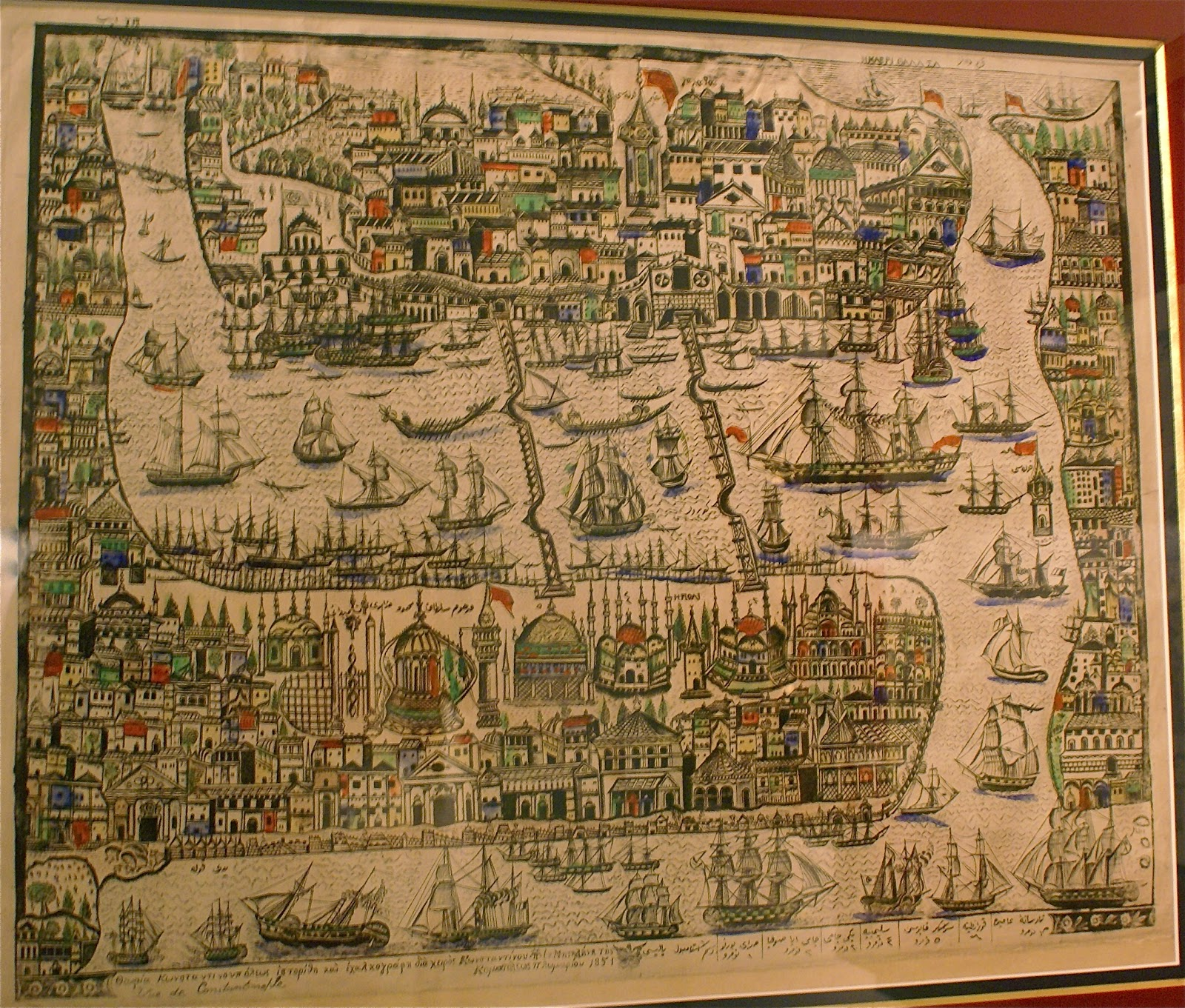 The White Slaves of Barbary North Africa and the Ottoman Empire