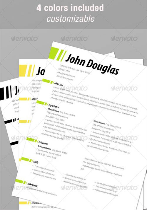 15 Tips on How to Write an Outstanding Resume or CV
