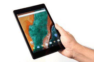 03. Google Nexus 9