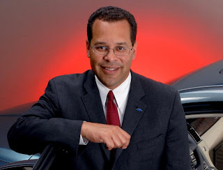 John Viera sharp as a tack and exceedingly competent and effective in his role as Global Director, Sustainability and Vehicle Environmental Matters at +Ford Motor Company