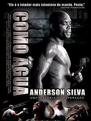 Anderson Silva Como Água