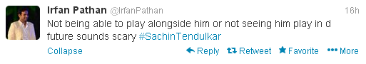 Irfan-Pathan-Tweet-for-Sachin-Tendulkar