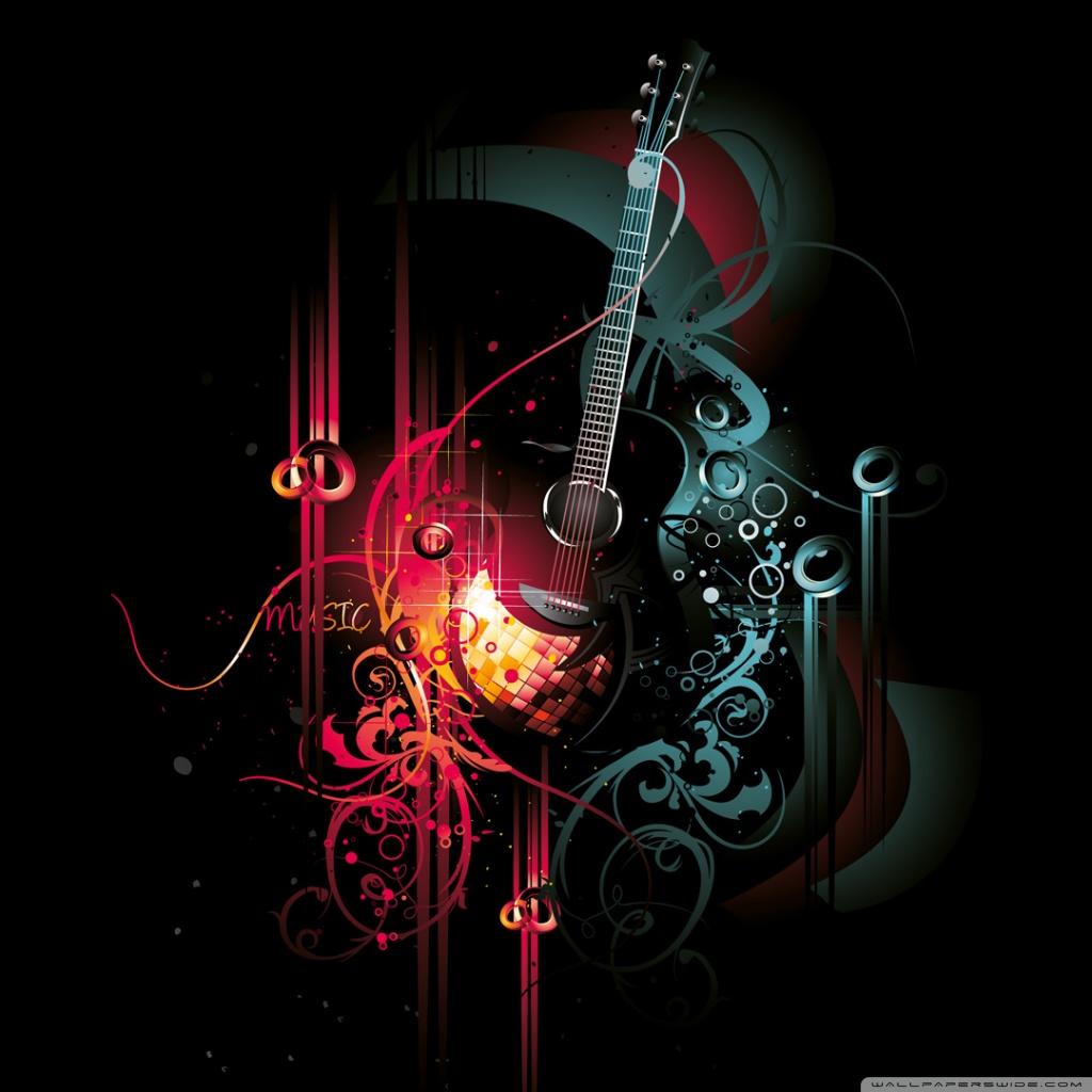 Patada De Caballo: Music Wallpaper