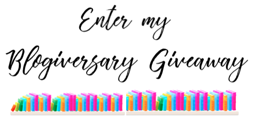Enter my Giveaway!