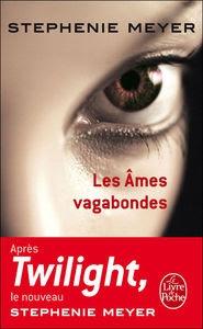 Les ames vagabondes - Stephenie Meyer