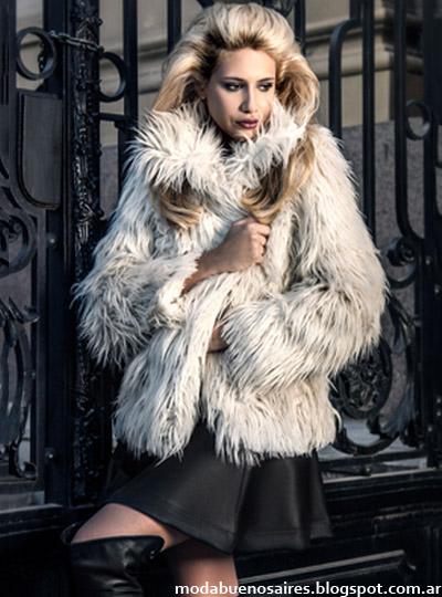 Moda otoño invierno 2014 Moda mujer invierno 2014.