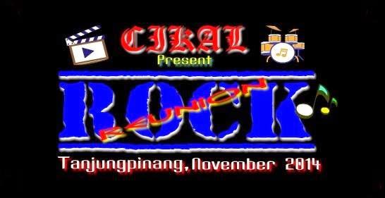 Cikal Rock Reunion Tanjungpinang