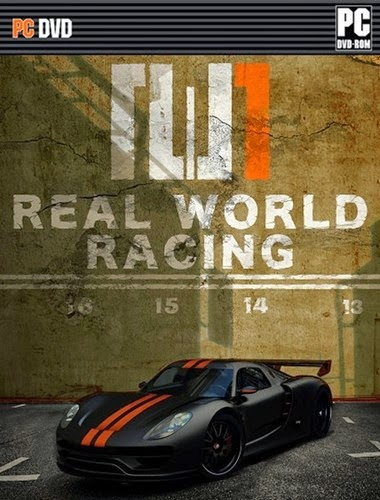 Real World Racing PC Game Release