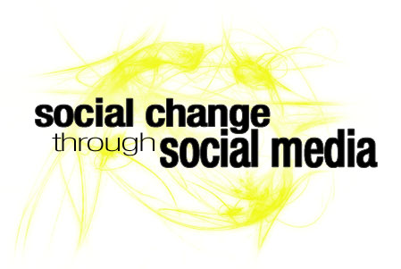media changing society Social media and social change: venture for young people to use the instrumentality of the internet and social media to fight the ills of the society at.