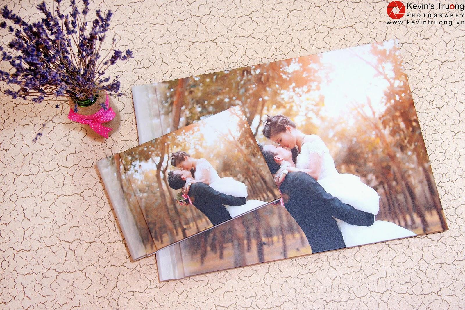 Gia Công-In Album Cát Kim Tuyến-Album 3D,Photobook,Ép gỗ các loại - 24
