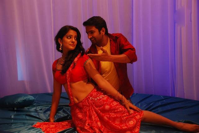 Kanna Laddu Thinna Aasaiya hot tamil movie stills