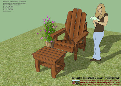 wood plans patio furniture How To Build PDF Plans Blueprints Download