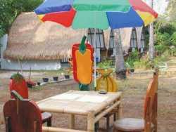 Hotel Murah Lombok - Mustika Ocean Lodge