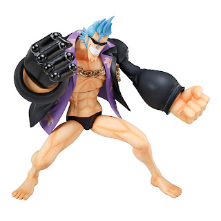 Franky - P.O.P Strong Edition