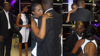 BBA Winner, Dillish Matthew Finally Reunite Her Father