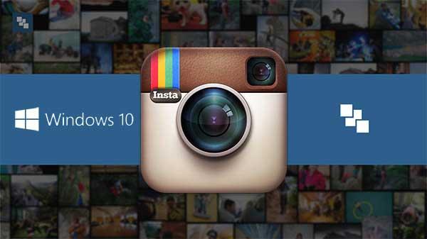 Instapic je besplatna aplikacija za korišćenje Instagrama na Windows operativnim sistemima.