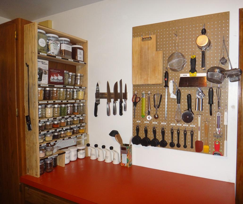 Kitchen Upgrades The Valhalla Project Valhallas Diy Kitchen Upgrades Phase 1