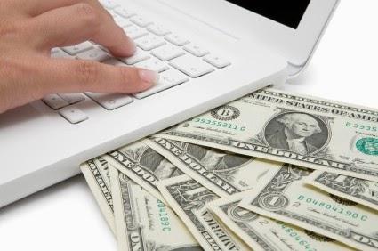 Những cách kiếm tiền trên mạng đơn giản