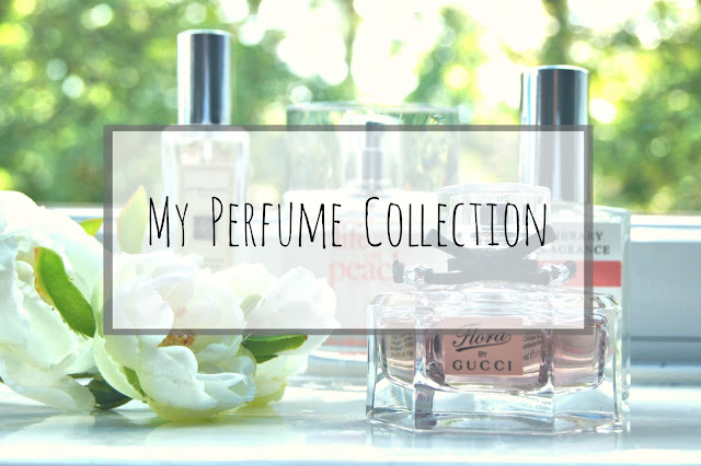 my-perfume-collection