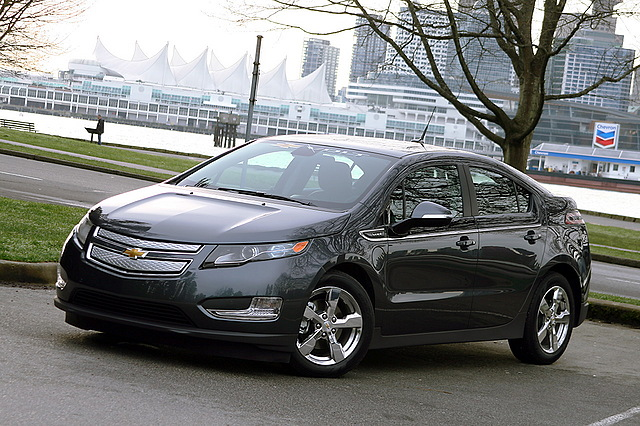 chevrolet volt 2012 new car release date 2012 2013. Black Bedroom Furniture Sets. Home Design Ideas