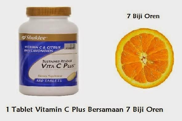 kulit cerah dengan vitamin C
