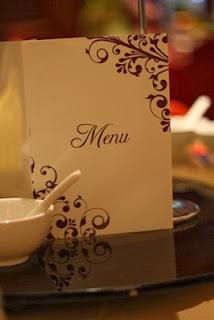 Annual dinner 2013