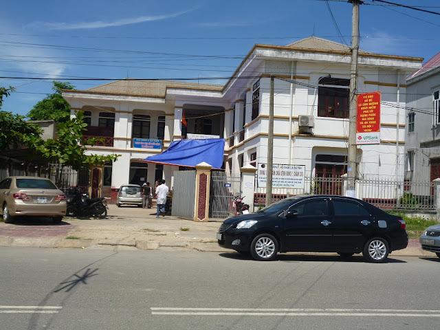 155, Nguyễn Công Trứ, TP Hà Tĩnh.