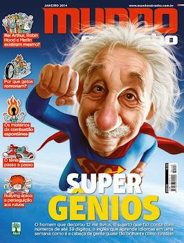 Download – Revista Mundo Estranho – Janeiro 2014 – Edição 148