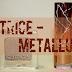TESZT | Catrice Metallure Lipstick & Eyeshadow
