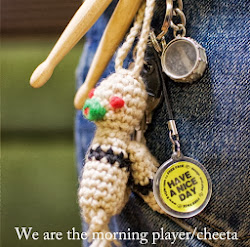 We are the MorningPlayers / cheeta