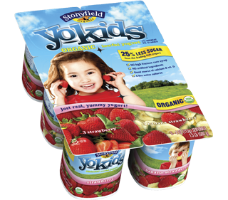 Stonyfield yo baby yogurt coupons