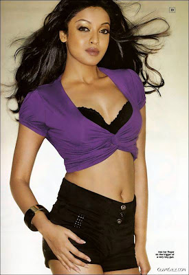 Tanushree Dutta on Maxim
