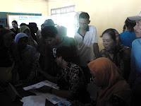 jamkesmas 2013, grobogan, godong, kecamatan, kesehatan, askes
