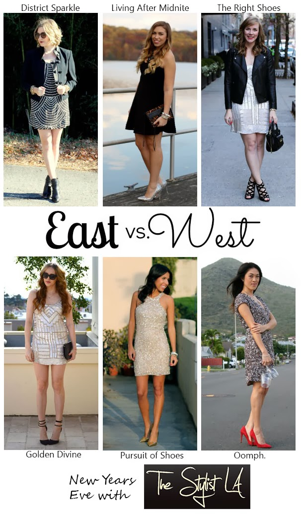 What To Wear For NYE- Stylist LA