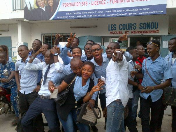 Riot Disrupts Daily Academic Activities in LCS University(Cotonou Updates)