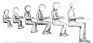 cadira per nens trona evolutiva