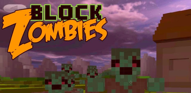 Block Warfare: Zombies v1.0 APK