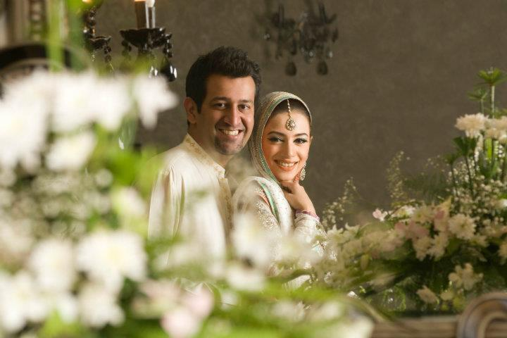 Tooba Siddique Wedding Picturesv - TOOBA SIDDIQUI got married with a Handsome Guy!