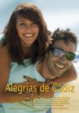 Alegrías de Cádiz, Gonzalo García Pelayo