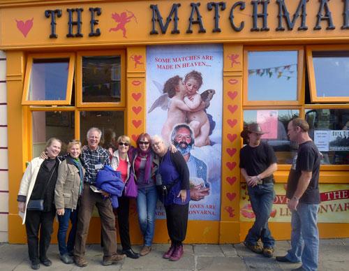 Ireland matchmaking festival 2013