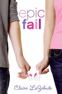 EpicFail New YA Book Releases: August 2, 2011