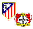Live Stream Atletico Madrid - Bayer 04 Leverkusen